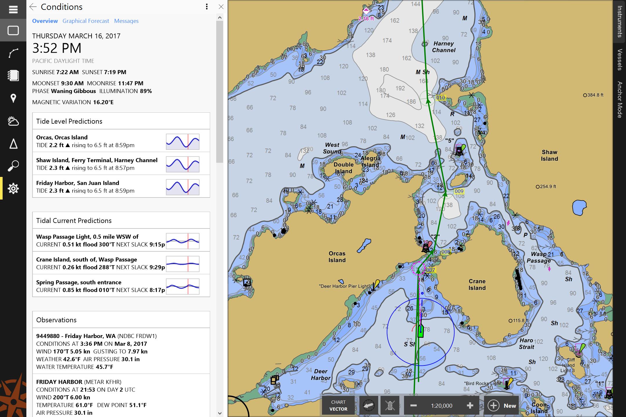 Rose Point Navigation Systems -- Marine Navigation ... on nobeltec charts, quick charts, navionics charts, fusion charts, 4d charts, s 57 charts,