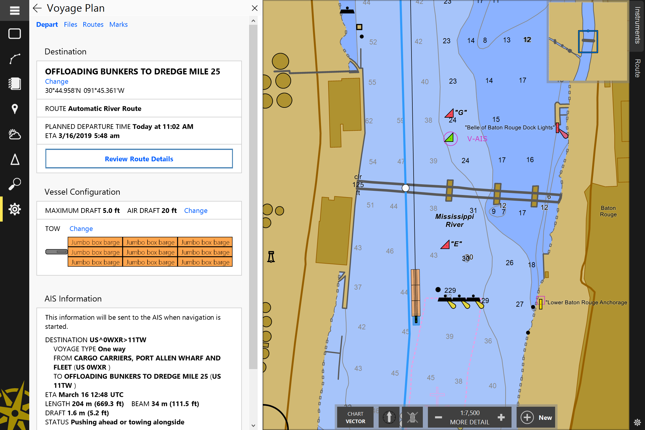 Rose Point Navigation Systems -- Marine Navigation Software and Hardware